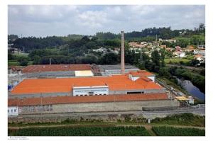 The former Santo Thyrso Factory