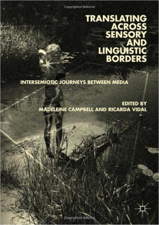 intersemiotic book cover