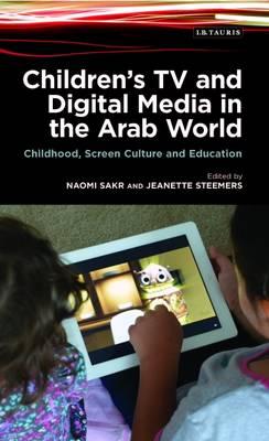 Steemers Arab TV