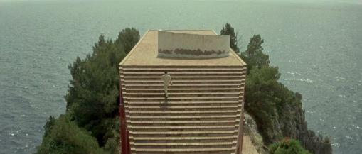 Le Mepris (dir. Jean-Luc Godard, 1963)