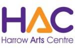 Harrow Arts Centre logo