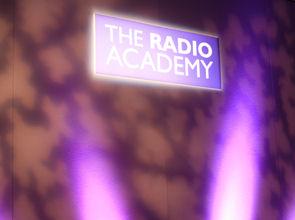 Radio Academy homeimage
