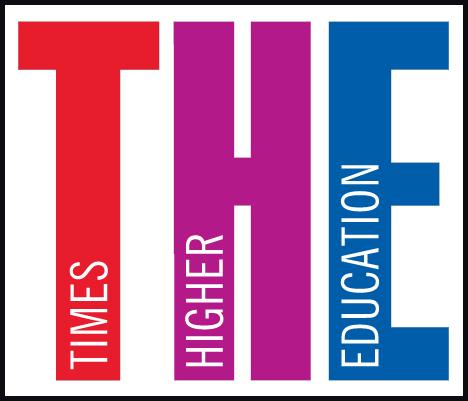 Times Higher Logo
