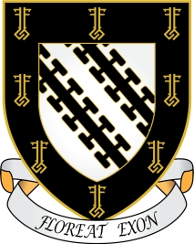exeter_college_oxford_coat_of_arms_motto-svg