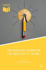 Wilson Creatvity Cover