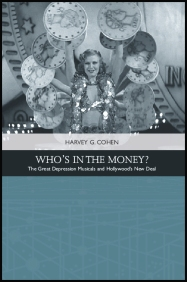 Cohen Who's In The Money Cover