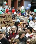 Hobbit Supporters