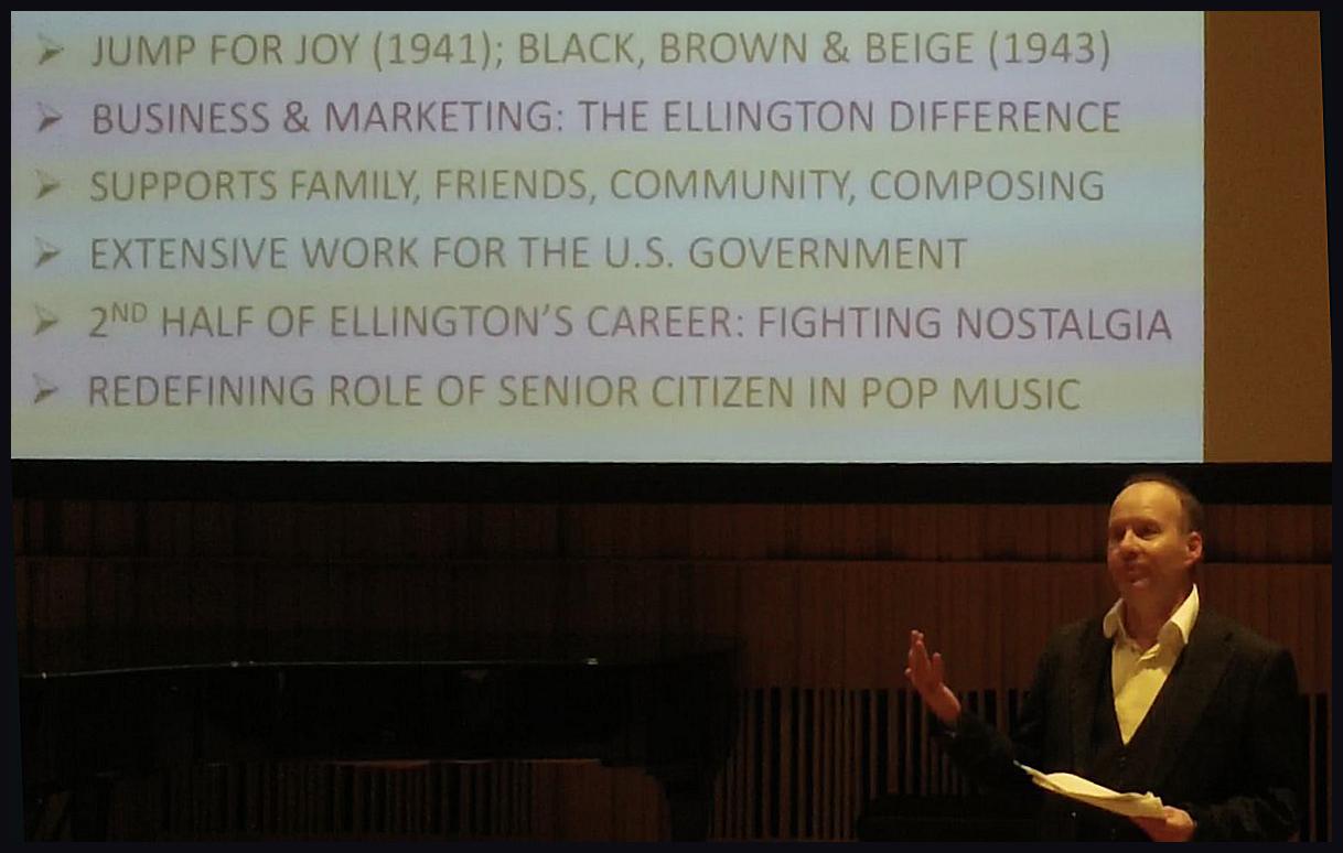 Cohen Elligton Keynote
