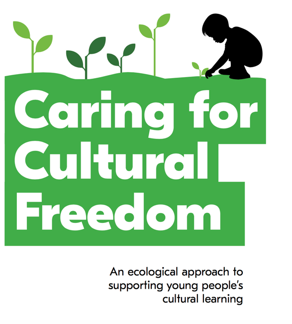 Caring for Cultural Freedom
