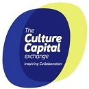 The Culture Capital exchange logo