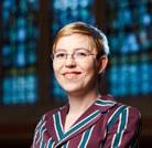 Dr Ruth Adams