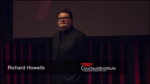 Howells TEDx
