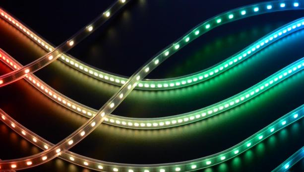 Configuring Light Image