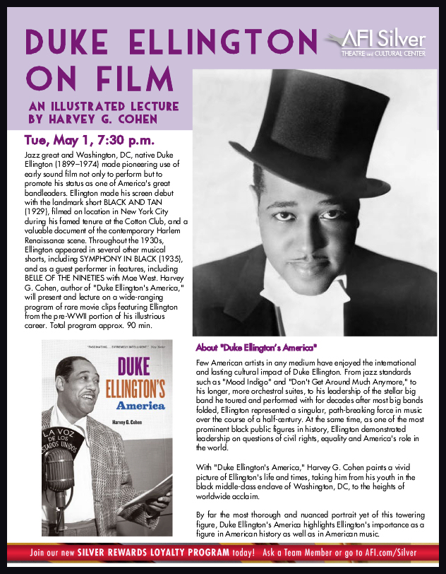 WB Musicals 2018 Duke Ellington Small (1) 2
