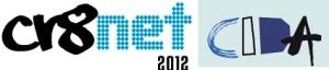 cr8net and cida logos